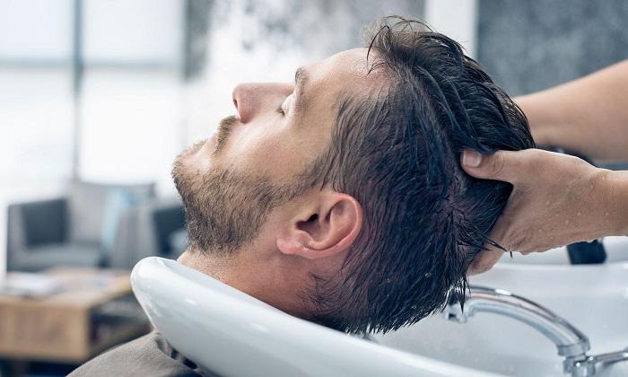 10 راهبرد پرپشت شدن مو برای آقایان