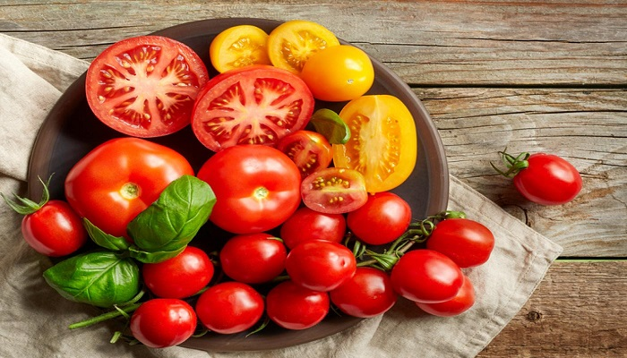 10 ماده غذایی برای 10 اندام بدن انسان