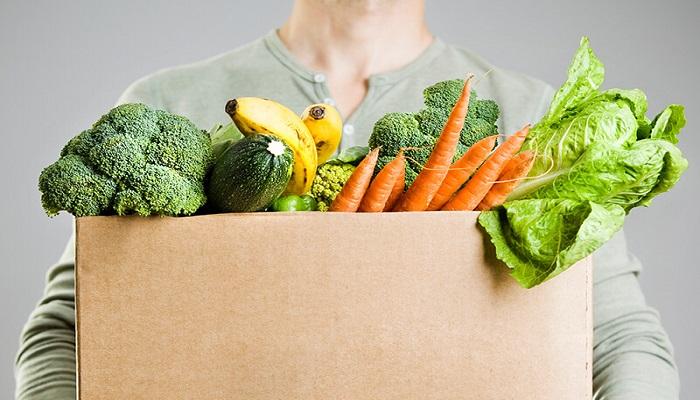 ۱۰ ماده غذایی برای ۱۰ اندام بدن انسان