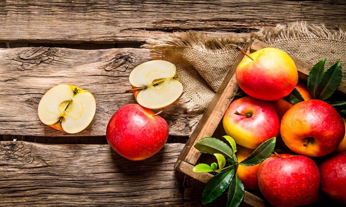 11 ماده غذایی برای تنفس بهتر