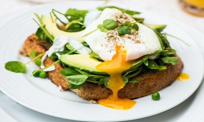 15 خوراکی سالم برای تقویت احساس شادی