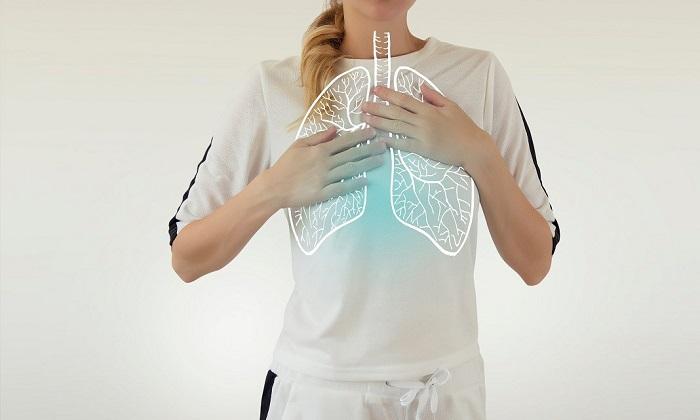 3 تمرین ساده برای افزایش ظرفیت ریهها