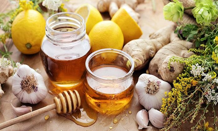 3 درمان خانگی با عسل برای محافظت از سلامت تنفسی