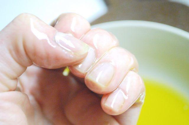 3 روغن جادویی برای سلامت ناخنها
