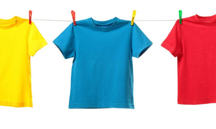 ۴ دلیل برای شستن لباس نو پیش از پوشیدن