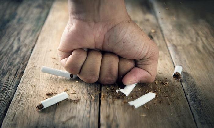 5 ترفند ساده برای ترک سیگار