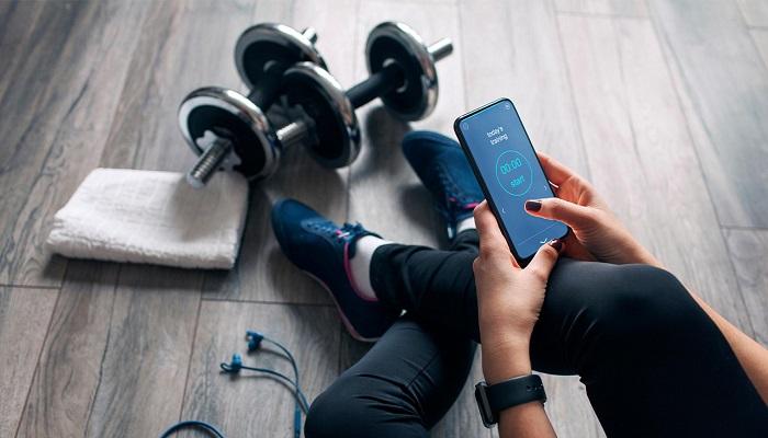 5 تمرین ساده ویژه ورزش در خانه