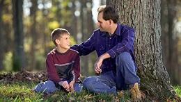 ۵ توصیه برای مشورت با فرزند قبل از سن بلوغ!