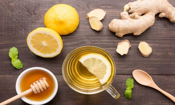 5 روش کاهش وزن با کمک لیمو ترش و زنجبیل