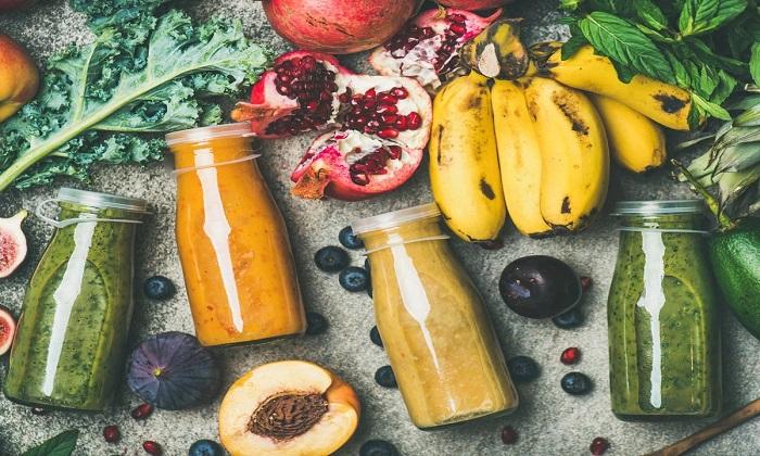 5 فرمول خوشمزه برای کاهش التهاب و تقویت سیستم ایمنی بدن