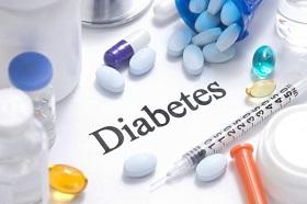 ۵ میلیون نفر در ایران دیابت دارند