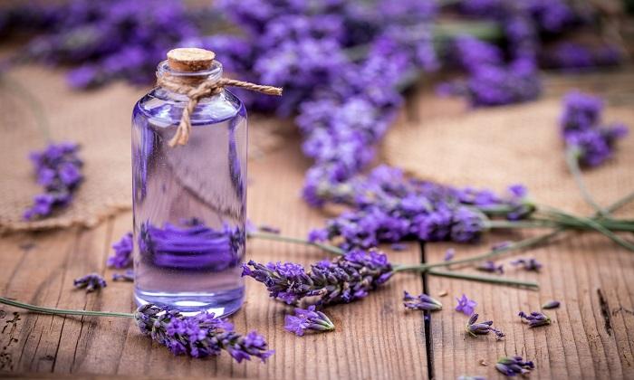 6 خوش بوی درد کُش!