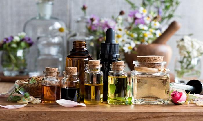 ۶ خوش بوی درد کُش!
