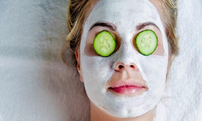 6 فرمول برای ماسک صورت خانگی!