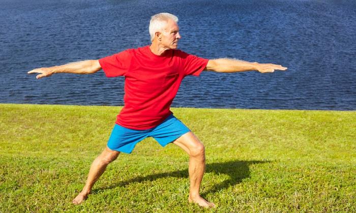 ۶ فعالیتی که به مقابله با آرتروز کمک میکنند