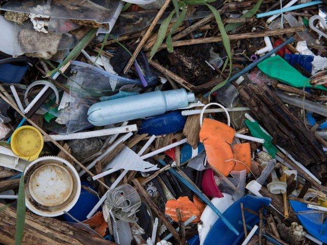 ۶ ماه حبس برای استفاده از کیسههای پلاستیکی در سنگال