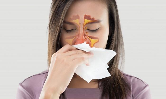 7 دلیل احتقان مزمن بینی