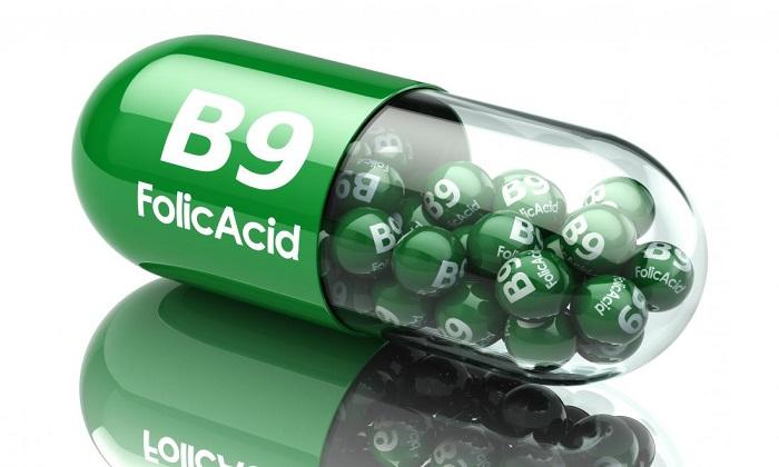 8 دلیل برای مصرف اسید فولیک