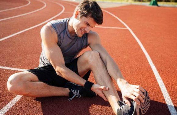 ۸ روش برای پرهیز از گرفتگی عضلانی حین دویدن