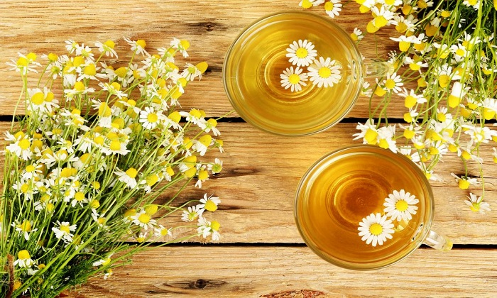 8 چای برای تسکین گلودرد