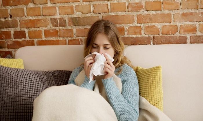9 نکته برای خواب راحتتر در زمان گرفتگی بینی