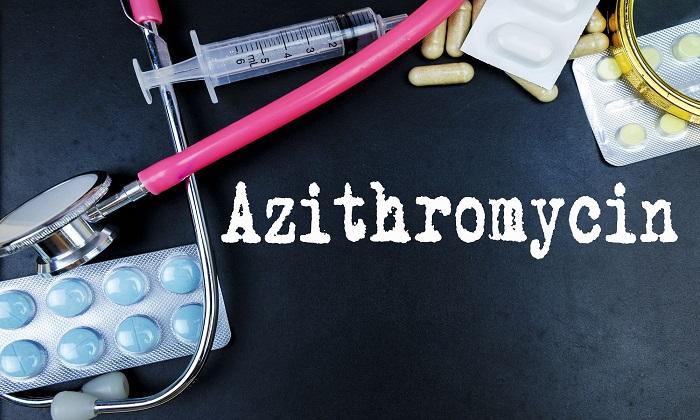 آزیترومایسین و آنچه باید درباره این آنتی بیوتیک بدانید