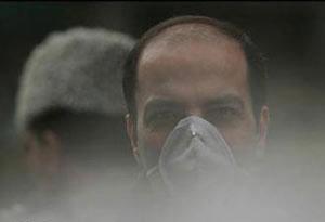 آلودگی هوا با اعصاب ما چه می کند