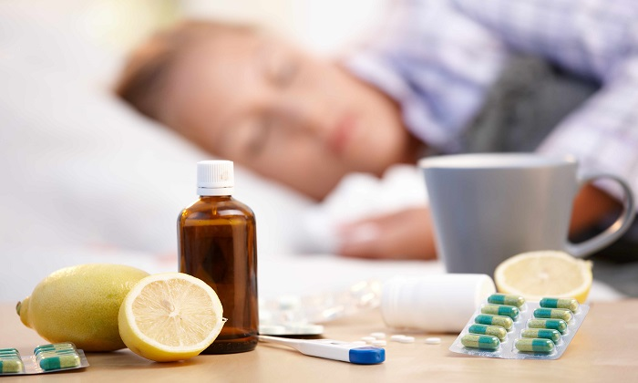 هر آنچه باید درباره آنفلوآنزا بدانید