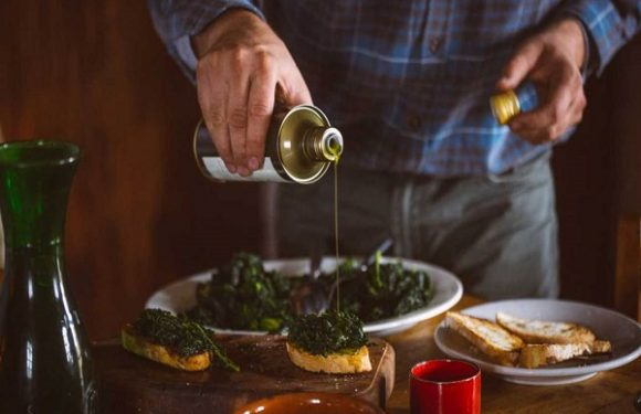 آیا روغن زیتون برای پخت و پز مناسب است؟