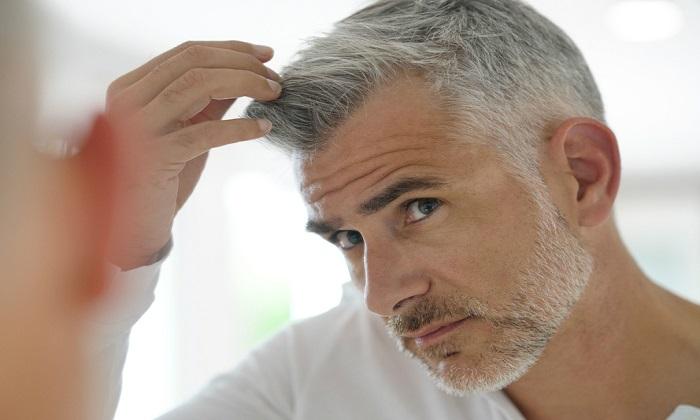 آیا امکان بازیابی رنگ مو پس از سفید شدن وجود دارد؟