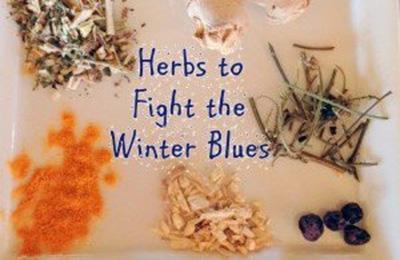 ادویه های مفید برای فصل زمستان