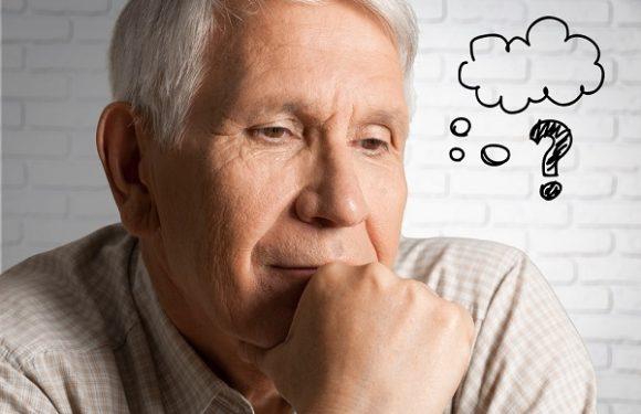 از نشانههای هشداردهنده اولیه آلزایمر