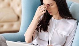 استرس چه زمانی برای بدن مفید است؟