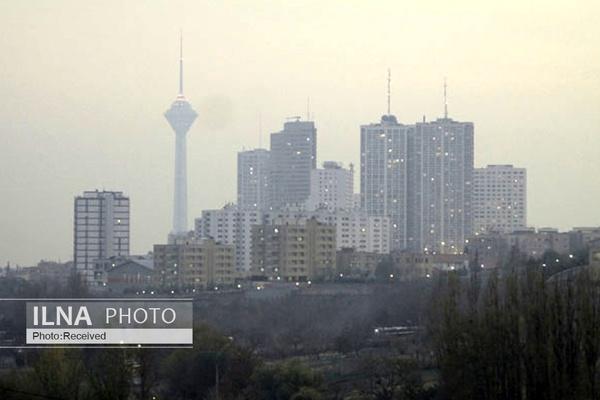 افزایش غلظت آلایندهها در شهرهای صنعتی از فردا