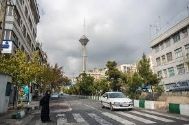 افزایش غلظت «ازن» در هوای تهران / هوا برای حساسها نامطلوب است