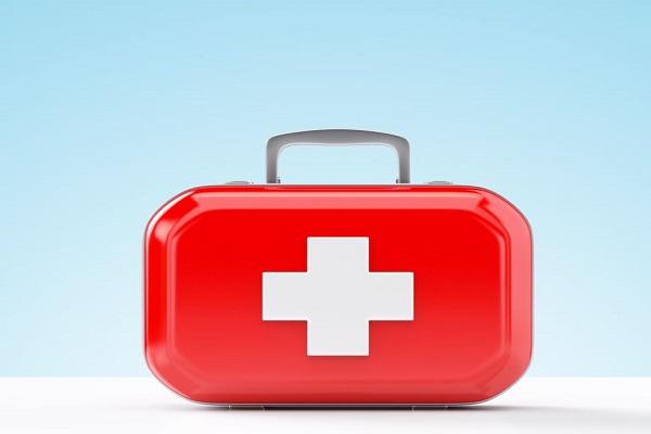 اقدامات لازم برای کنترل خونریزی از زخم