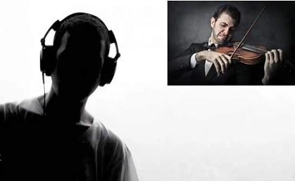 اگر از موسیقی غم انگیز لذت می برید، بخوانید!