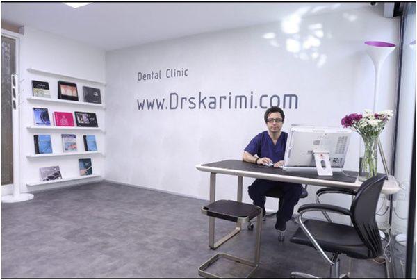 ایمپلنت دندان بدون درد توسط یکی از بهترین ایمپلنتوژیست های تهران
