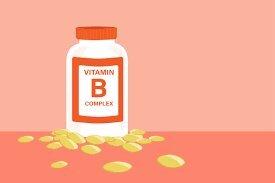 با خوردن این ویتامینها اضطرابتان را کاهش دهید