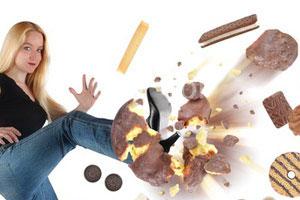 با چند توصیه ساده بعد از ازدواج تان چاق نشوید