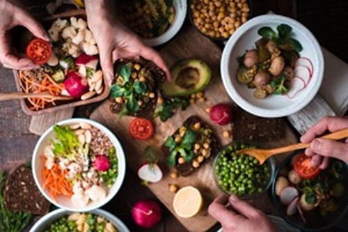 برای رفع استرس چه غذاهایی بخوریم