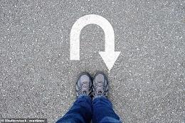 بهبود حافظه کوتاهمدت با تصور راه رفتن به سمت عقب