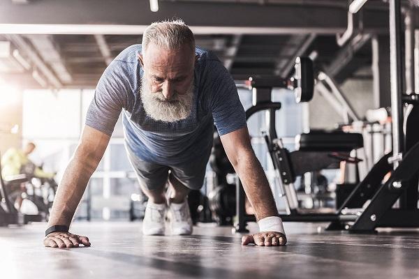 بهترین ورزشها برای مقابله با فشار خون بالا