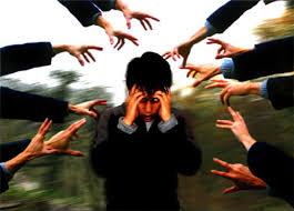 بیماران اسکیزوفرنی با چه مشکلاتی در جامعه دست و پنجه نرم میکنند چرا مردم به آنها روانی و یا القاب ناپسند دیگر میگوید