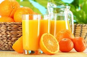 تاثیر آب پرتقال بر زوال عقل