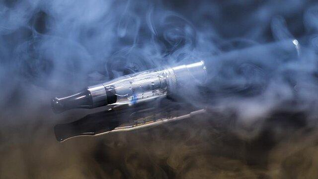 تشدید بیماری آسم با مصرف سیگارهای الکترونیکی طعمدار