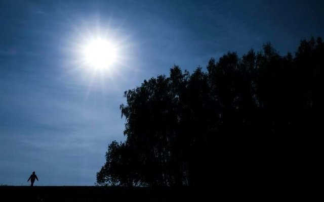 تشدید گرمای جهانی تا سال ۲۱۰۰