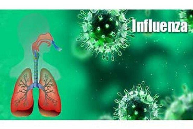 تشریحآنفلونزا