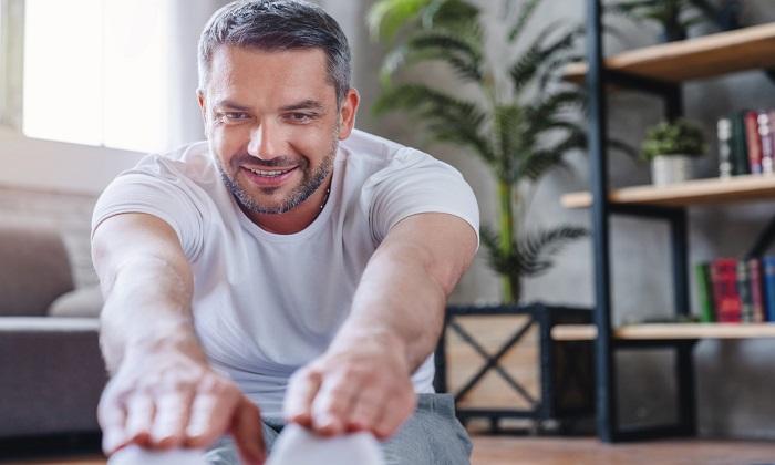 حرکات کششی و آثار مثبت آن بر فشار خون