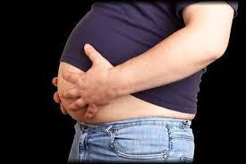 حواستان به شکم بزرگ و چاقتان هست